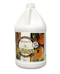 Vintner's Best Mango Fruit Wine Base 128 oz.