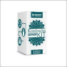 Brewers Best Kombucha Equipment Kit