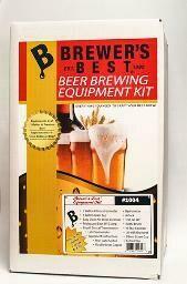 Brewers Best 1 Gallon Beer Equipment Kit