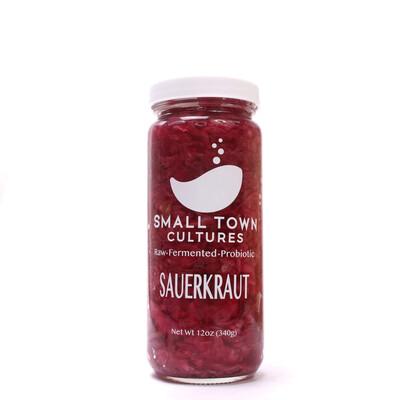 Sauerkraut (12 oz)