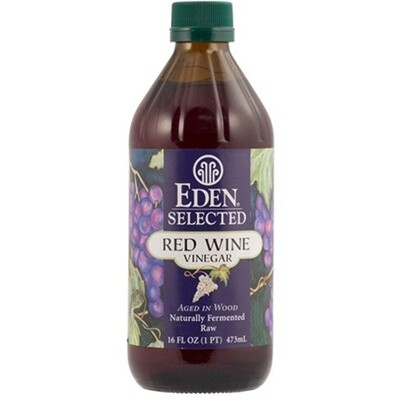 Red Wine Vinegar Mother (16 oz)