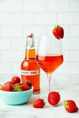 Fruit Wine & Mead Workshop: July 21, 2021