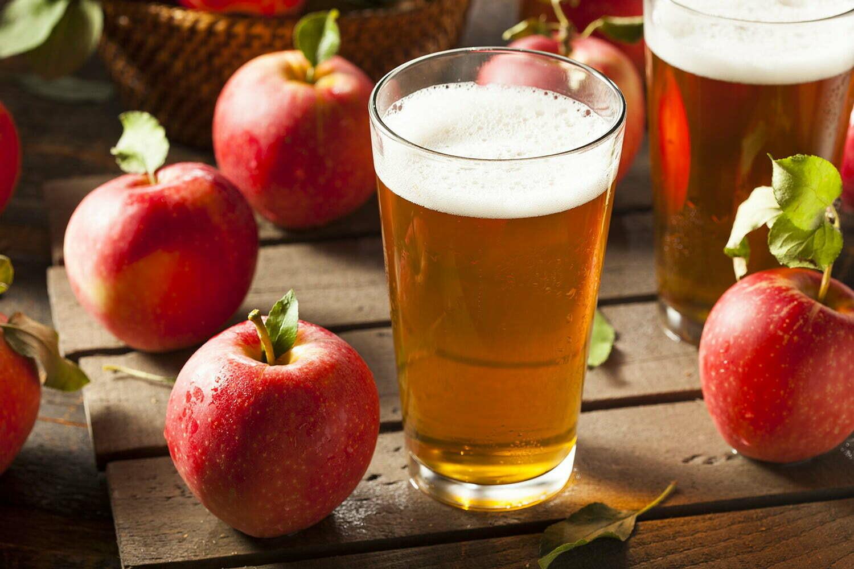 Hard Cider Workshop: September 15, 2021
