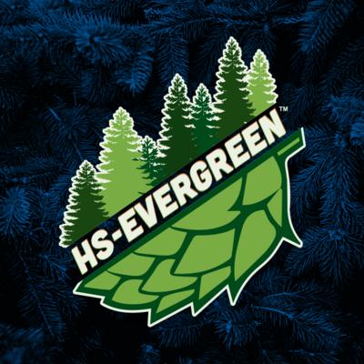 HS-Evergreen Hop Pellets (1 oz)