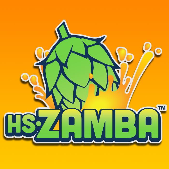 HS-Zamba Hop Pellets (8 oz)