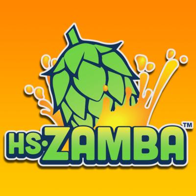 HS-Zamba Hop Pellets (1 oz)