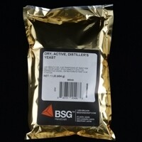 Red Star Distiller's Active Dry Yeast (DADY) 1 lb