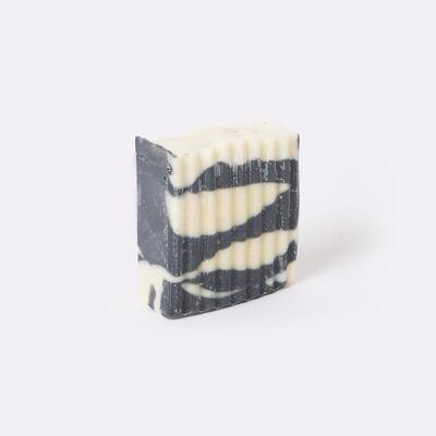 Goat Milk Soap (Charcoal)