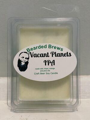 Vacant Planets IPA Soy Craft Beer Wax Melts