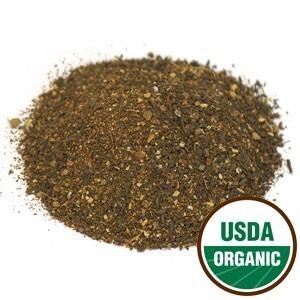 Chai Tea Organic (2 oz)