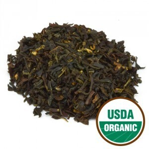 Assam B.O.P. Tea Organic (2 oz)