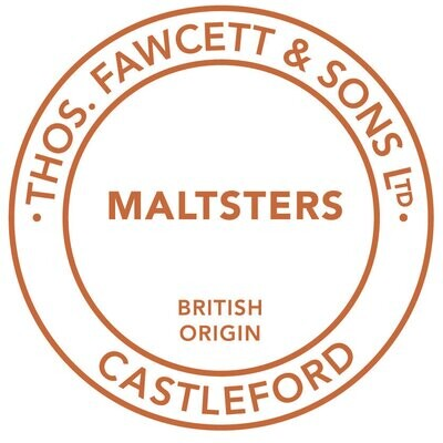 Thomas Fawcett Oat Malt (.25 Lb)
