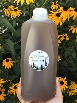 Wildflower Honey (6 lbs)