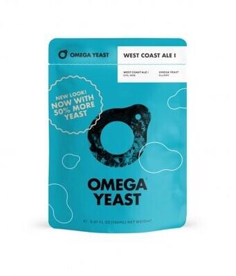 West Coast Ale I (OYL-004)