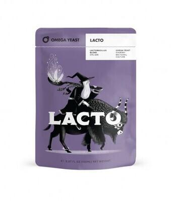 Lacto (OYL-605)