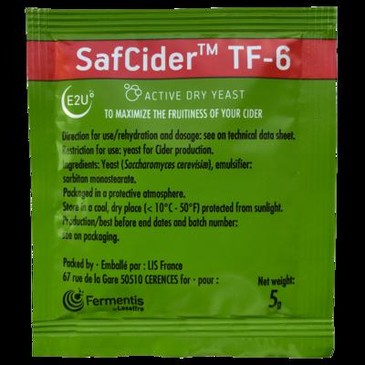 Safcider TF-6