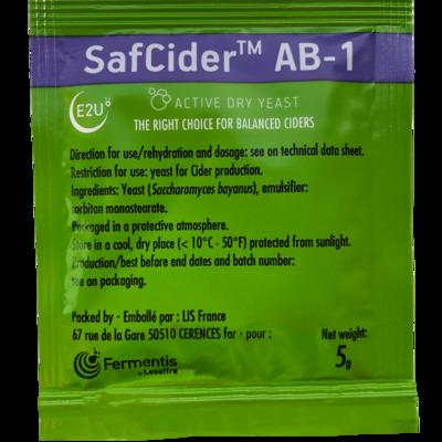 Safcider AB-1