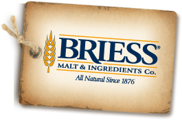 Briess 2 Row (1 lb.)