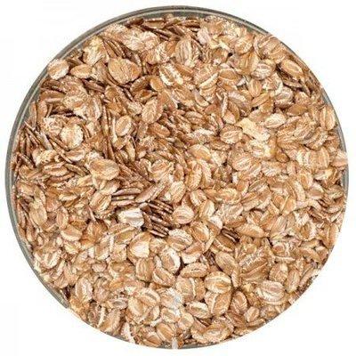 Flaked Rye (.25 lb.)