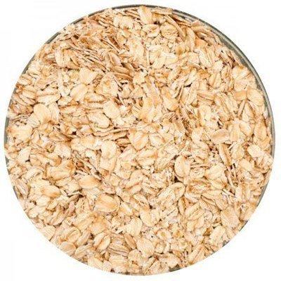 Flaked Oats (.25 lb.)