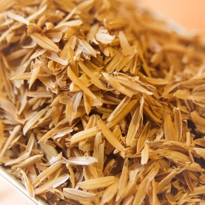 Rice Hulls (.25 lb.)