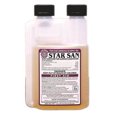 Five Star StarSan (8 oz.)