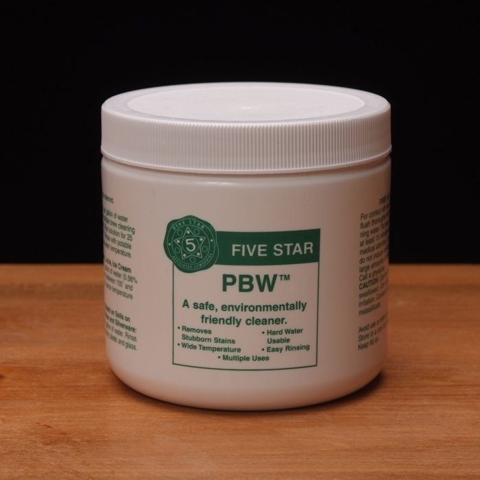 Five Star PBW (1 Lb.)