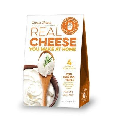 Cream Cheese Starter Culture