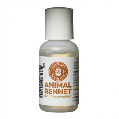 Liquid Animal Rennet