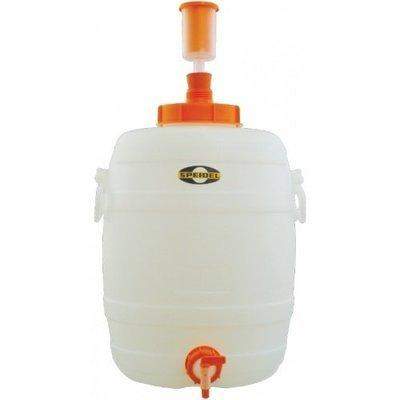 Speidel Plastic 7.9 Gallon Fermenter