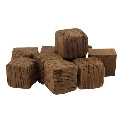 American Oak Cubes Medium Toast (4 Oz.)