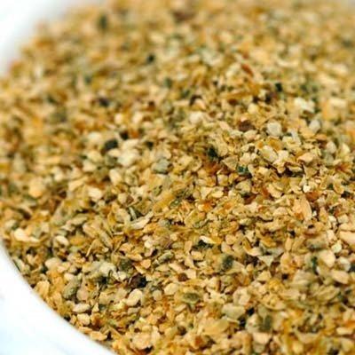Dried Lime Zest (1 Oz.)