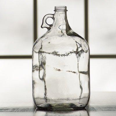 Glass Jug, 1 Gallon