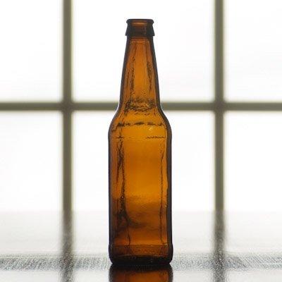 12 oz Beer Bottles (Case of 24)
