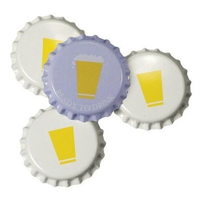 Cold Activated Oxygen Absorbing Bottle Caps (144 count)
