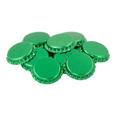 Green Oxygen Absorbing Bottle Caps (144 count)