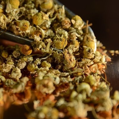 Dried Chamomile (4 Oz.)