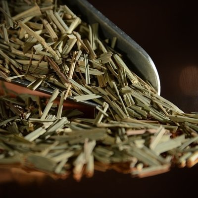 Dried Lemongrass (.5 Oz.)