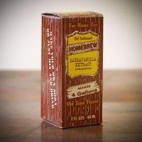 Sarsaparilla Soda Extract (2 fl oz)