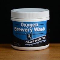 Craft Meister Oxygen Wash (1 lb)