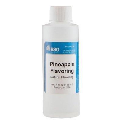 Pineapple Flavoring (4 Oz.)