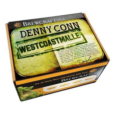 Westcoastmalle (5 Gallon Extract)