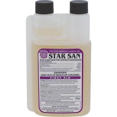 Five Star StarSan (16 oz.)