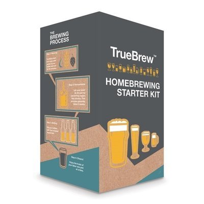 TrueBrew Starter Kit