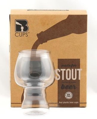 18 Ounce Outdoor Stout Cup