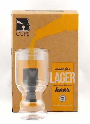 17 Ounce Outdoor Lager Cup