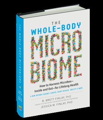 The Whole-Body Micro Biome