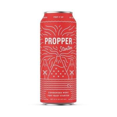Propper Starter Canned Wort (Single)