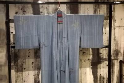 Ladies kimono for summer : フォーマル夏きものLadies(004)