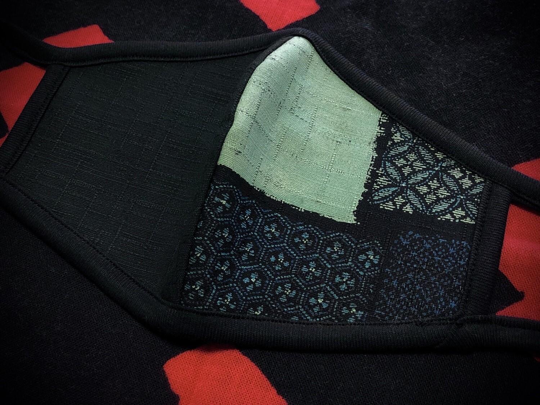 ◆忍者マスク(KAZAGURUMA) NINJA MASK